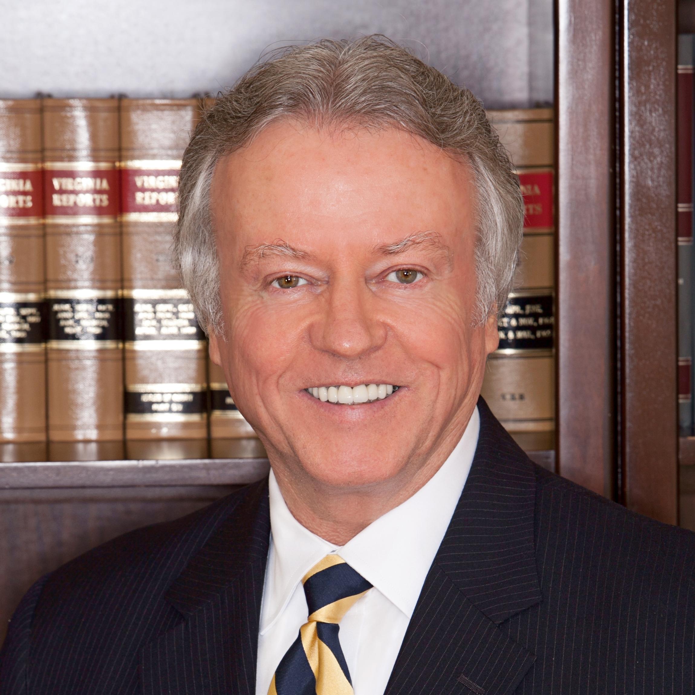 Charles B. Roberts, Personal Injury Attorney, PC image 0