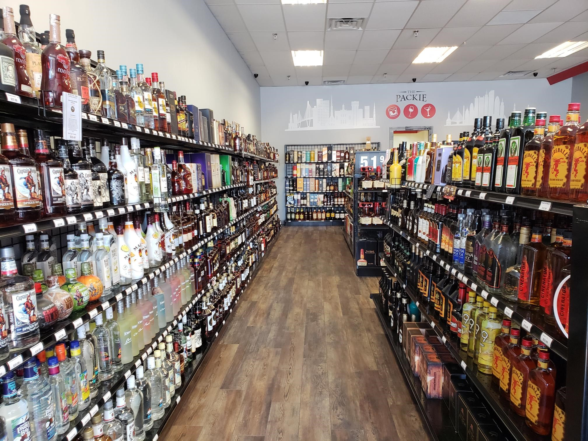 The Packie Wine and Spirits image 3