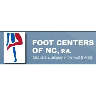 The Friendly Foot Center