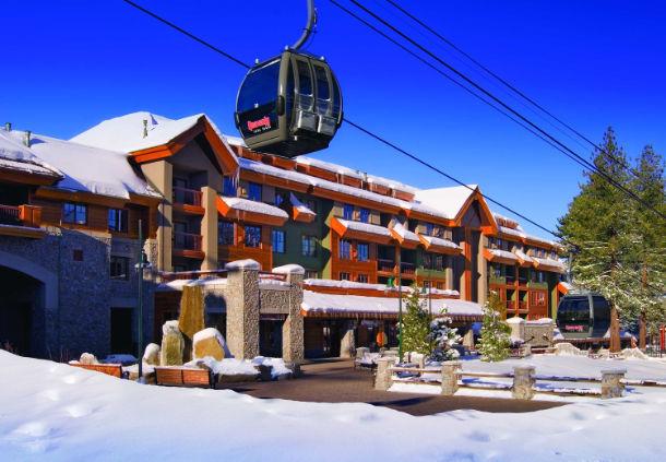 Grand Residences by Marriott, Lake Tahoe image 1