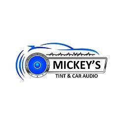 Mickey's Tint Shop