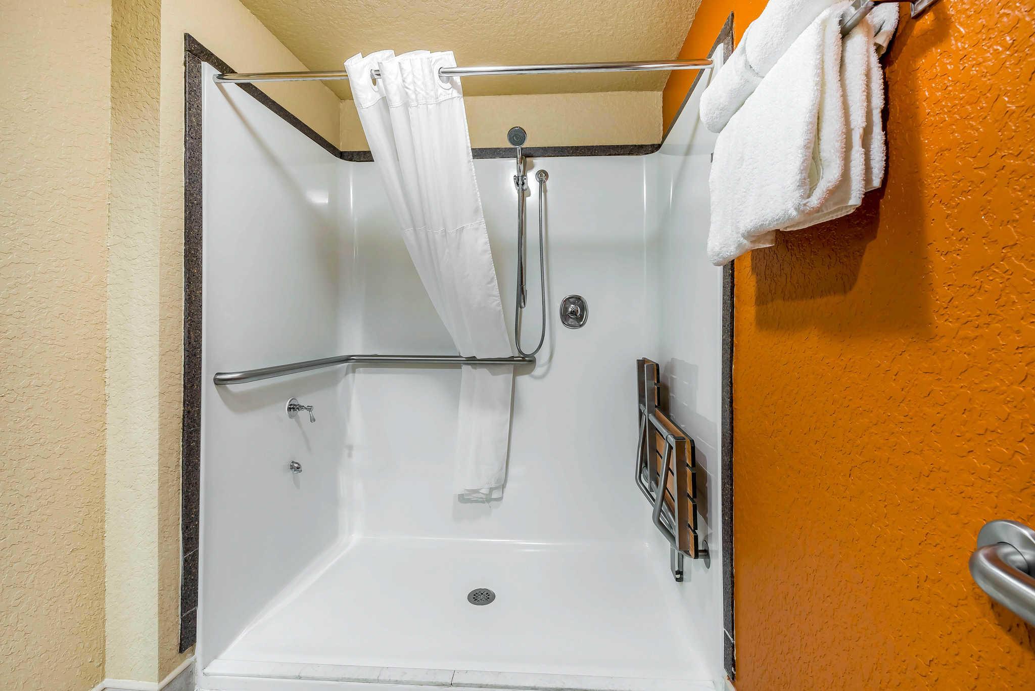 Sleep Inn & Suites Ocala - Belleview image 10