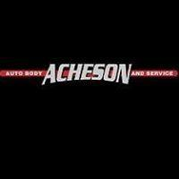 Acheson Auto Body and Service Center