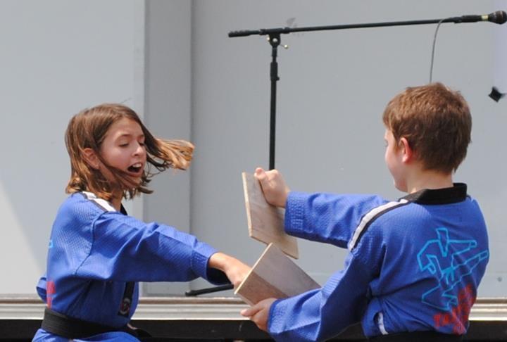 US Taekwondo Center image 11
