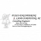 FUSCO ENGINEERING & LAND SURVEYING