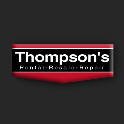 Thompson's Rental-Resale-Repair