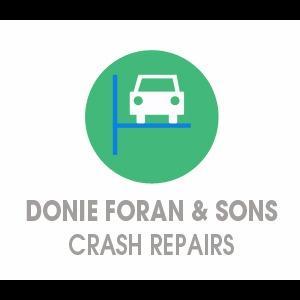Donie Foran & Sons Crash Repairs