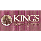 King's Flower And Garden