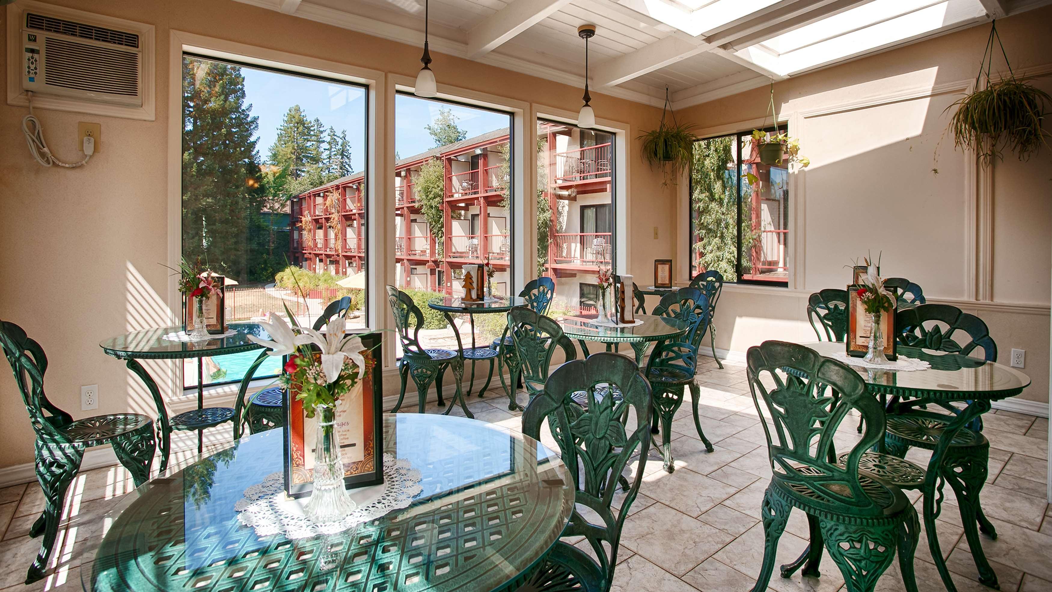 Best Western Plus Humboldt House Inn image 8