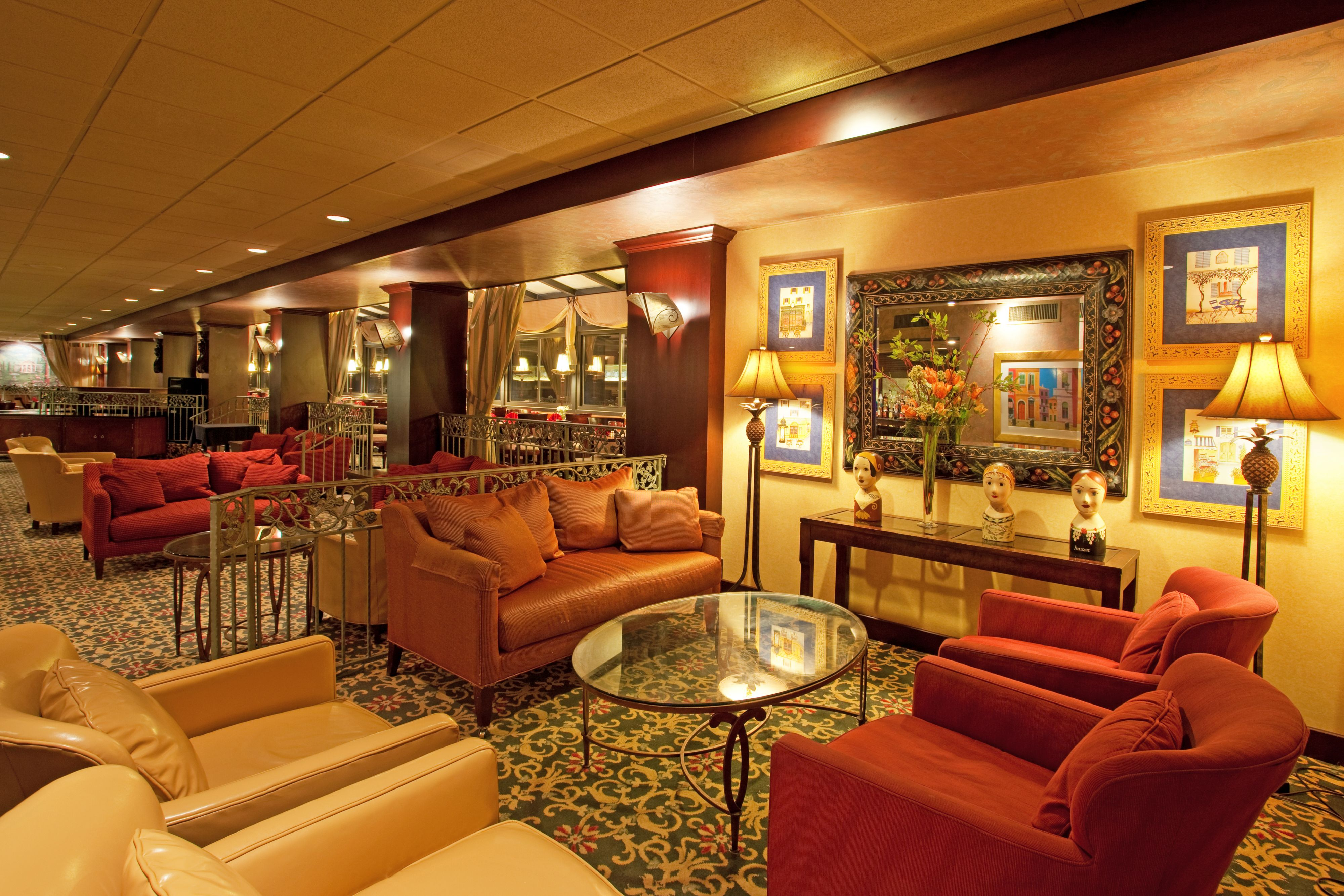 Holiday Inn Johnstown-Downtown image 5