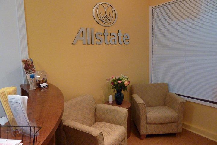 Esther Jordan: Allstate Insurance