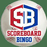Scoreboard Bingo