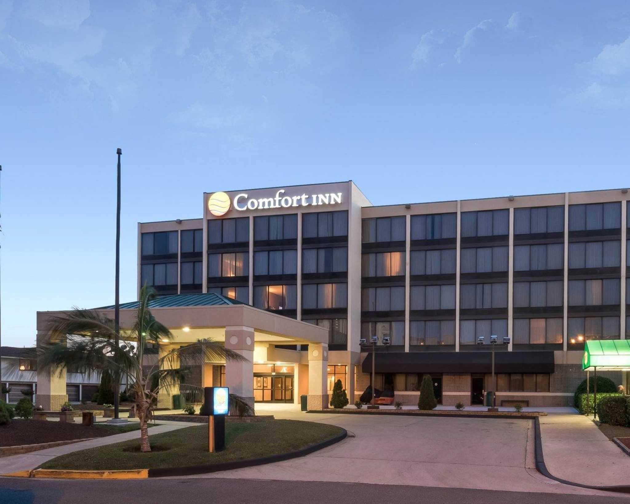 Comfort Inn Gold Coast image 2