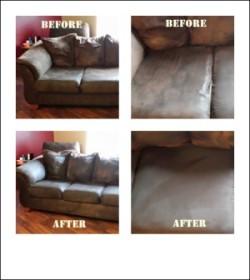 Pristine Carpet Cleaning image 3