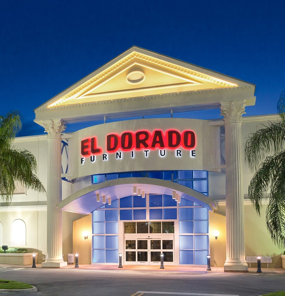 el dorado furniture furniture mattress outlet airport store in miami fl whitepages. Black Bedroom Furniture Sets. Home Design Ideas