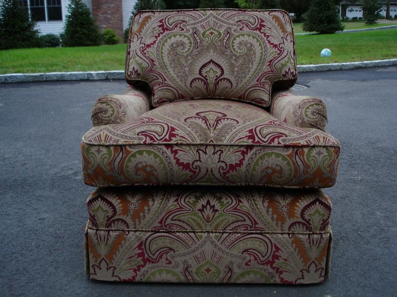 Upholstery by paul in port chester ny 10573 citysearch for Furniture reupholstery yonkers
