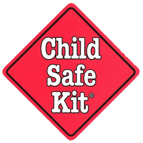 Child Safe ID Kit