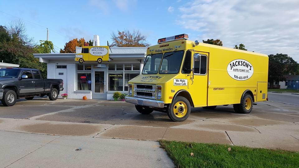 Jackson's Auto Clinic LLC image 2
