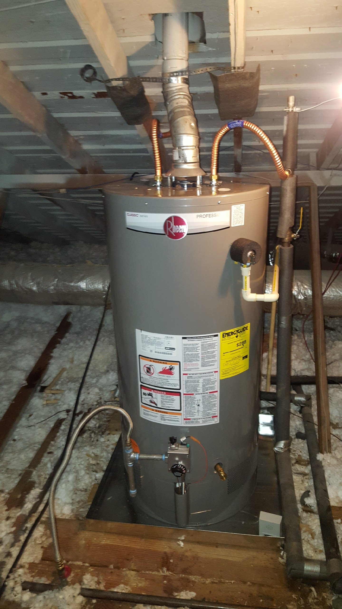 Katy Water Heaters image 31