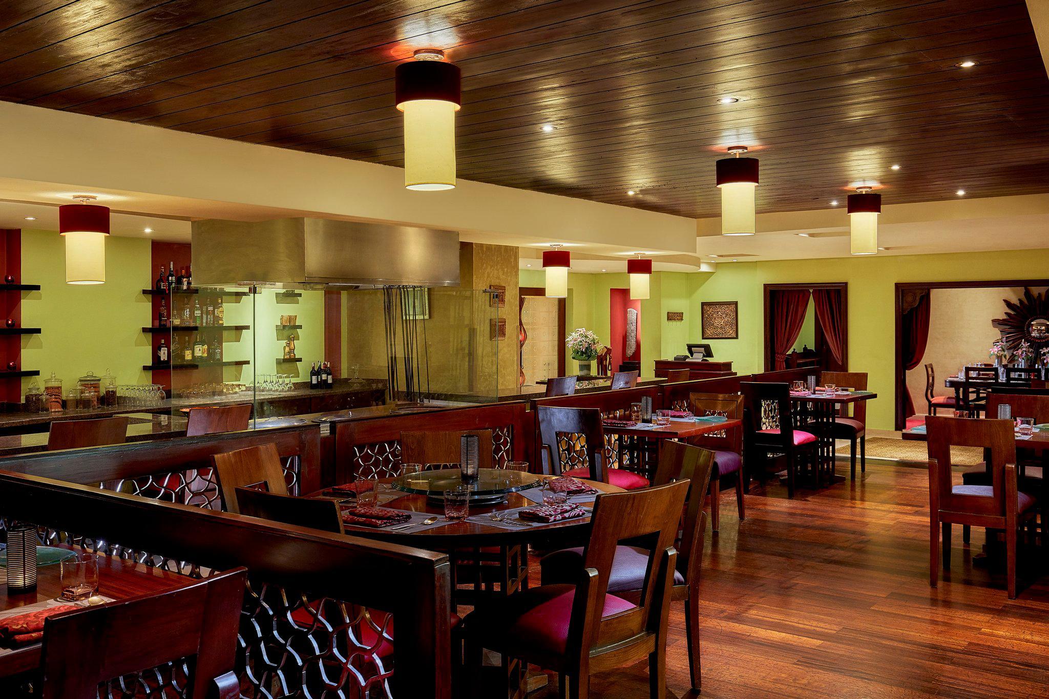 Holiday Inn Cairo - Citystars
