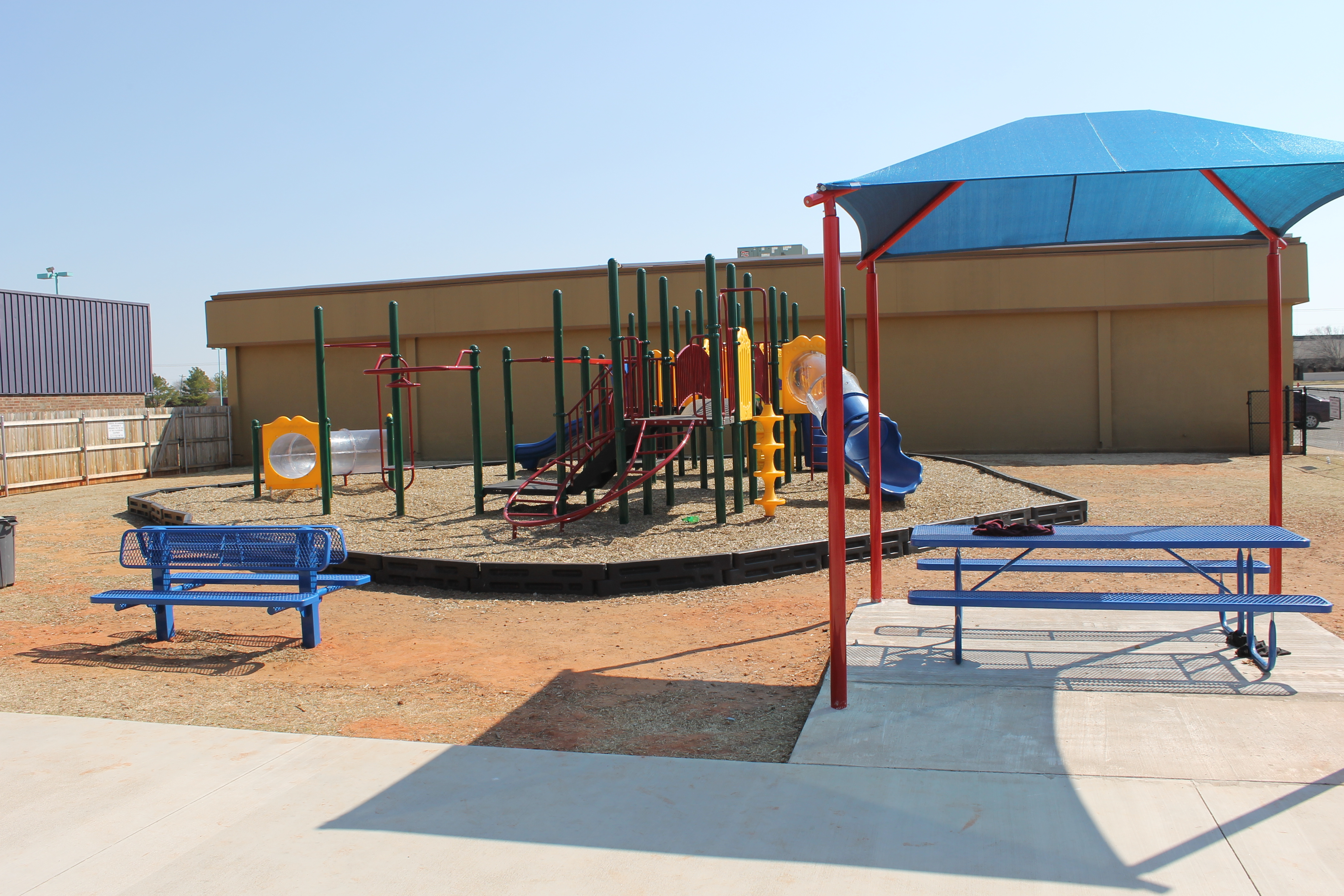 Noahs Park and Playgrounds, LLC image 15