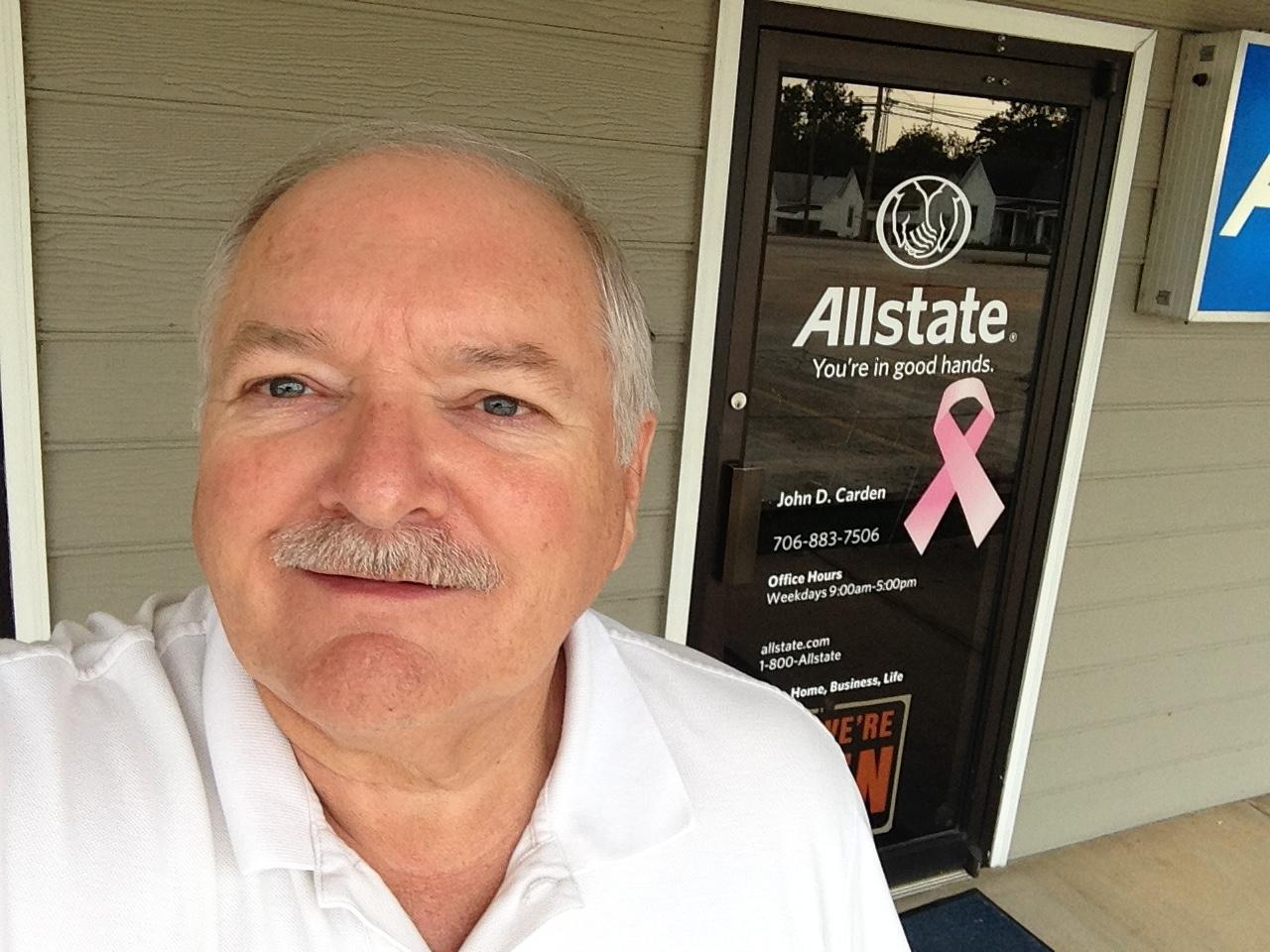 John Carden: Allstate Insurance image 1