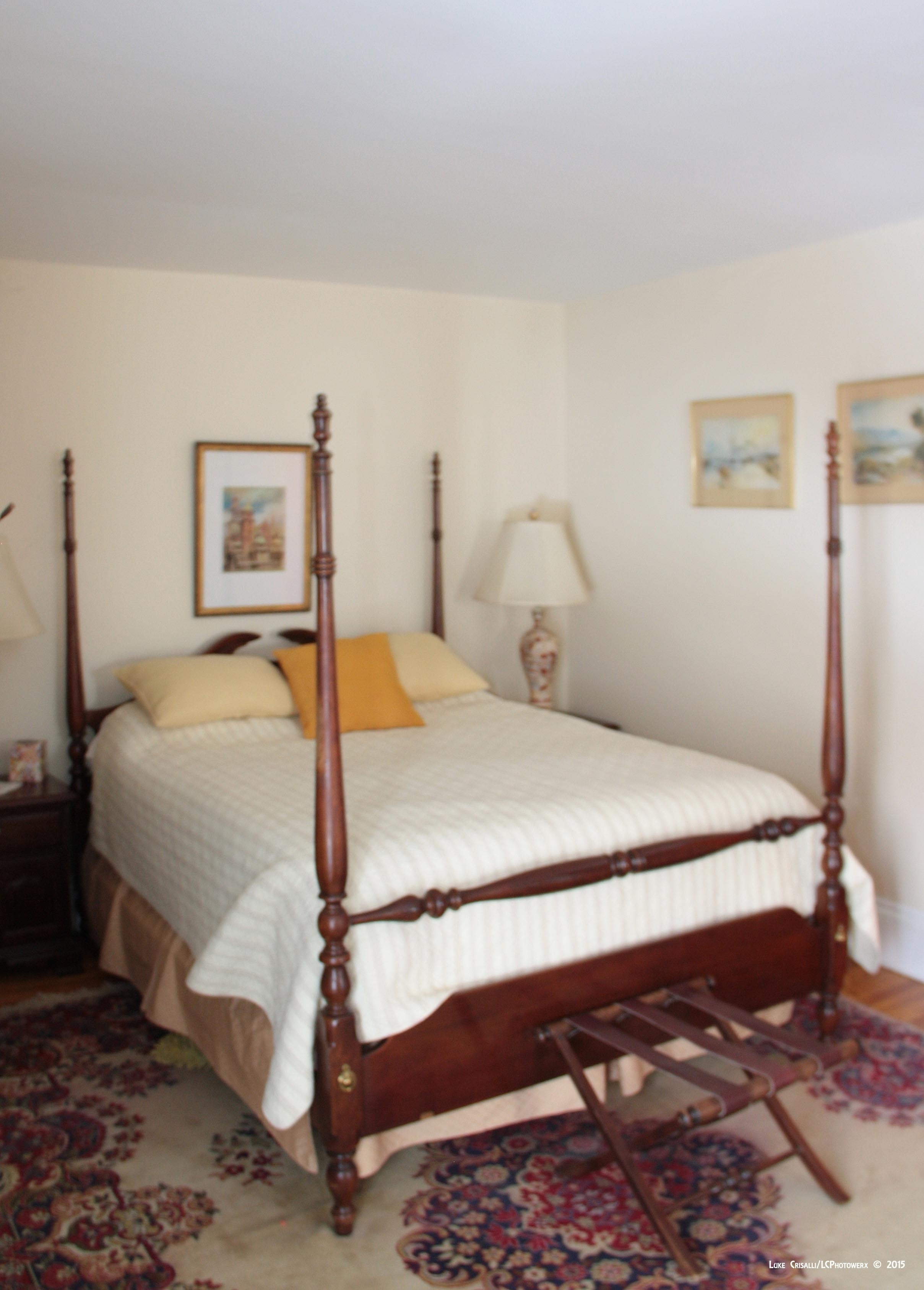 Victorian Bed and Breakfast of Staten Island image 17
