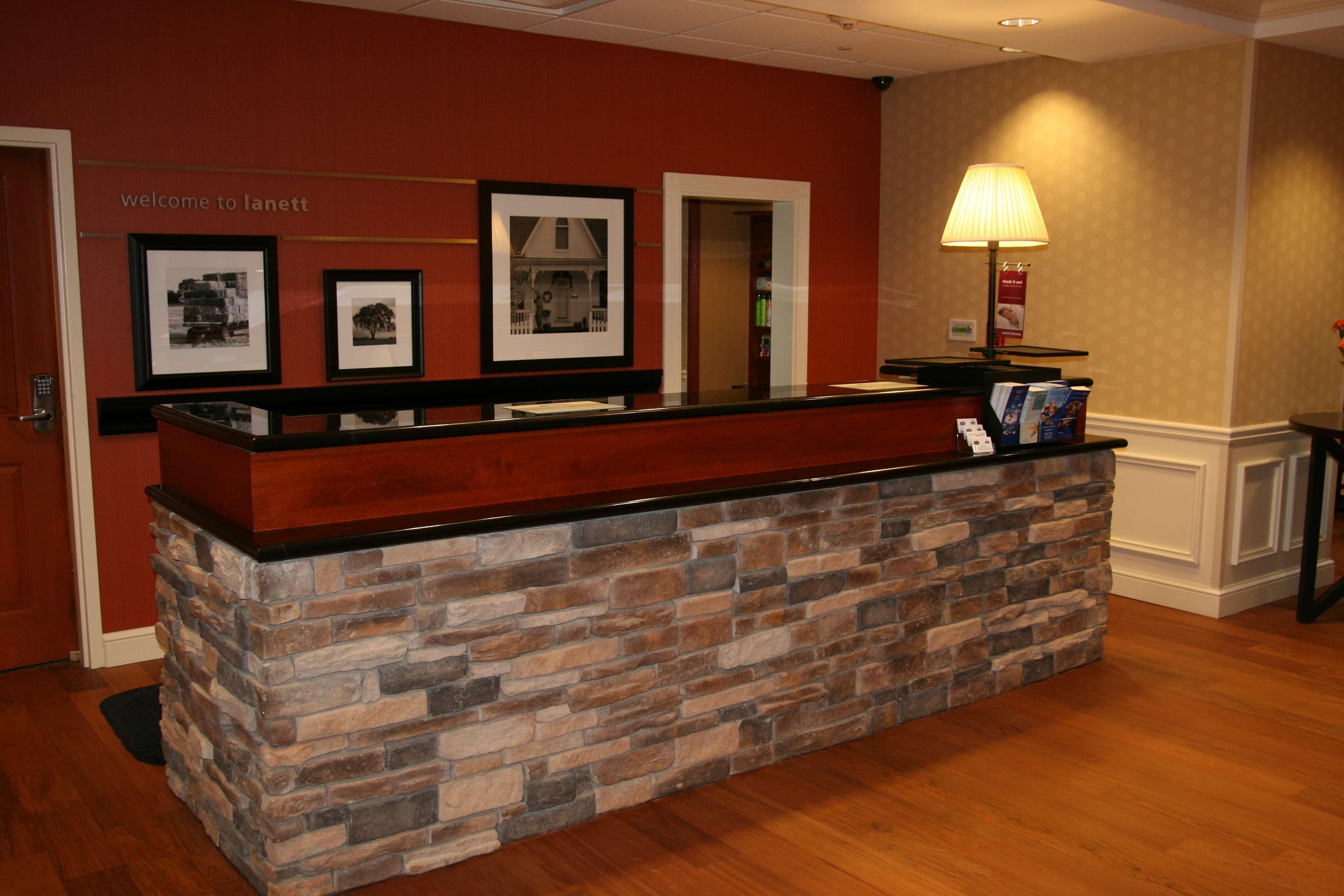 Hampton Inn & Suites Lanett-West Point image 3
