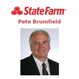 Pete Brumfield - State Farm Insurance Agent
