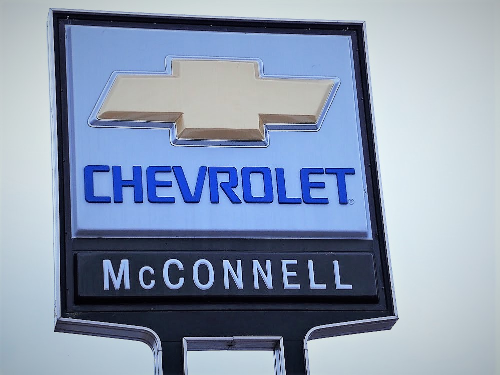 McConnell Chevrolet image 3