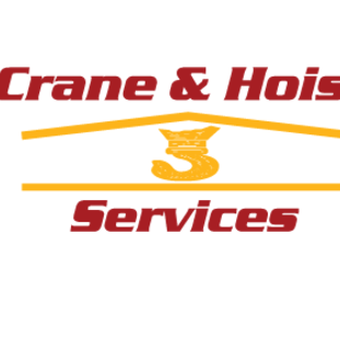 Crane & Hoist Services Ltd image 3