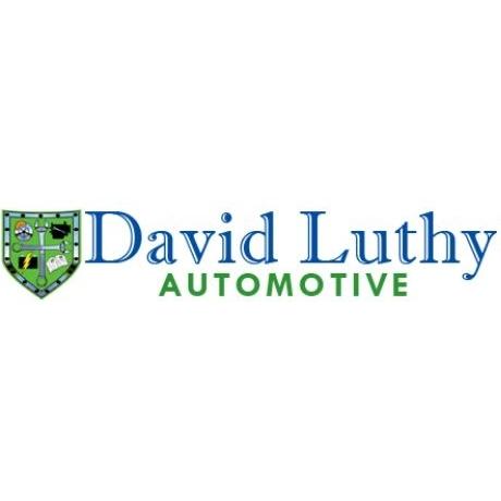 David Luthy Automotive