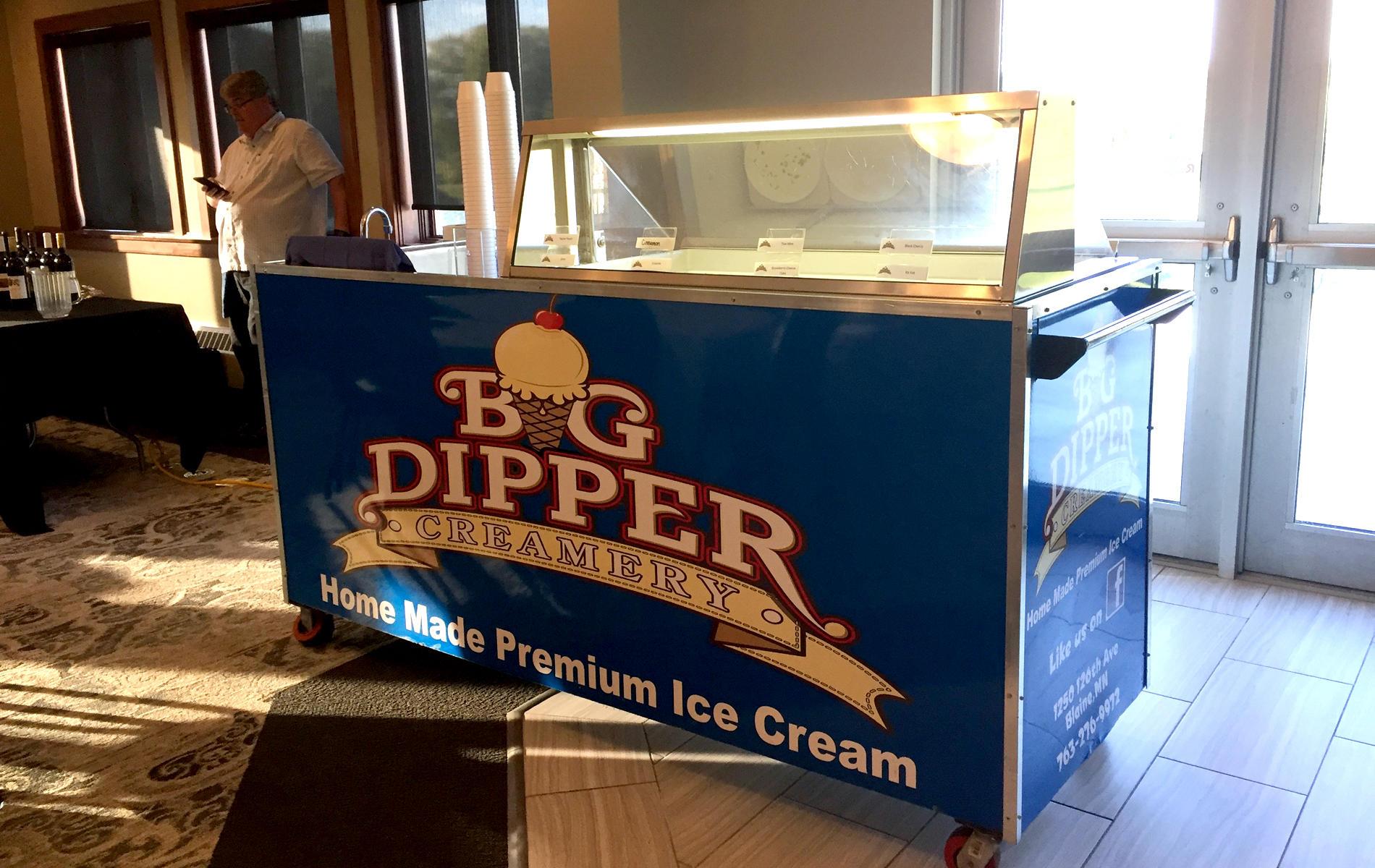 Big Dipper Creamery - Blaine image 15