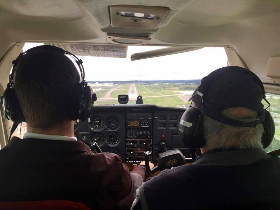 Cascade Aviation image 5