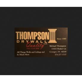Thompson Drywall, LLC