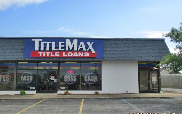 Bad Credit Loans Virginia Beach