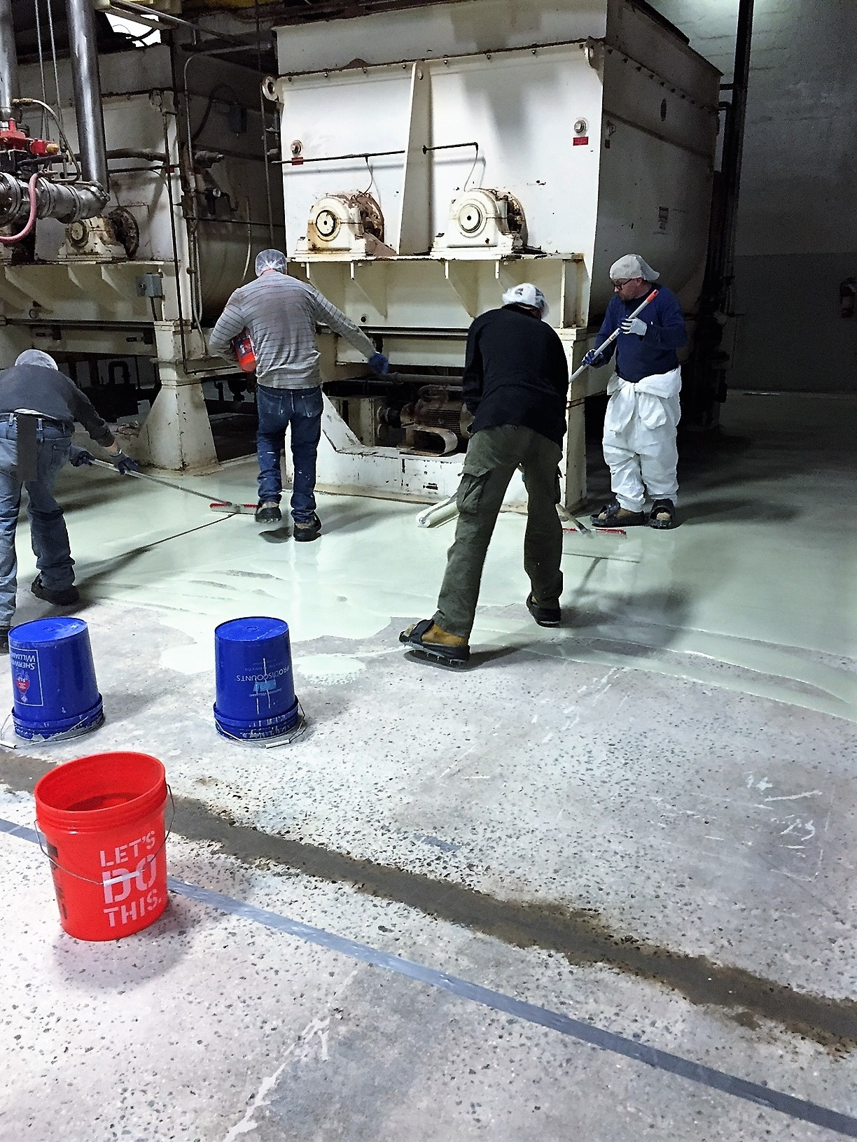 Garage Floor Coating of New Jersey image 2