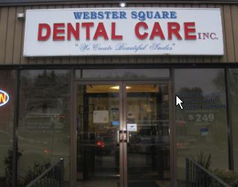 Webster Square Dental Care image 3