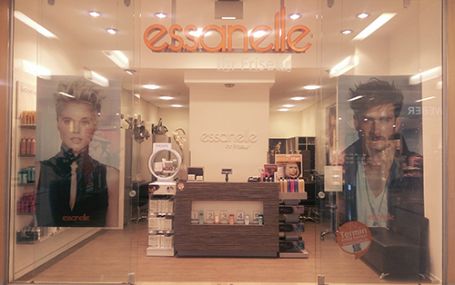 essanelle ihr friseur fris re d sseldorf in den d sseldorf arcaden deutschland tel. Black Bedroom Furniture Sets. Home Design Ideas