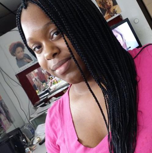 Marseillais African Hair Braiding image 1
