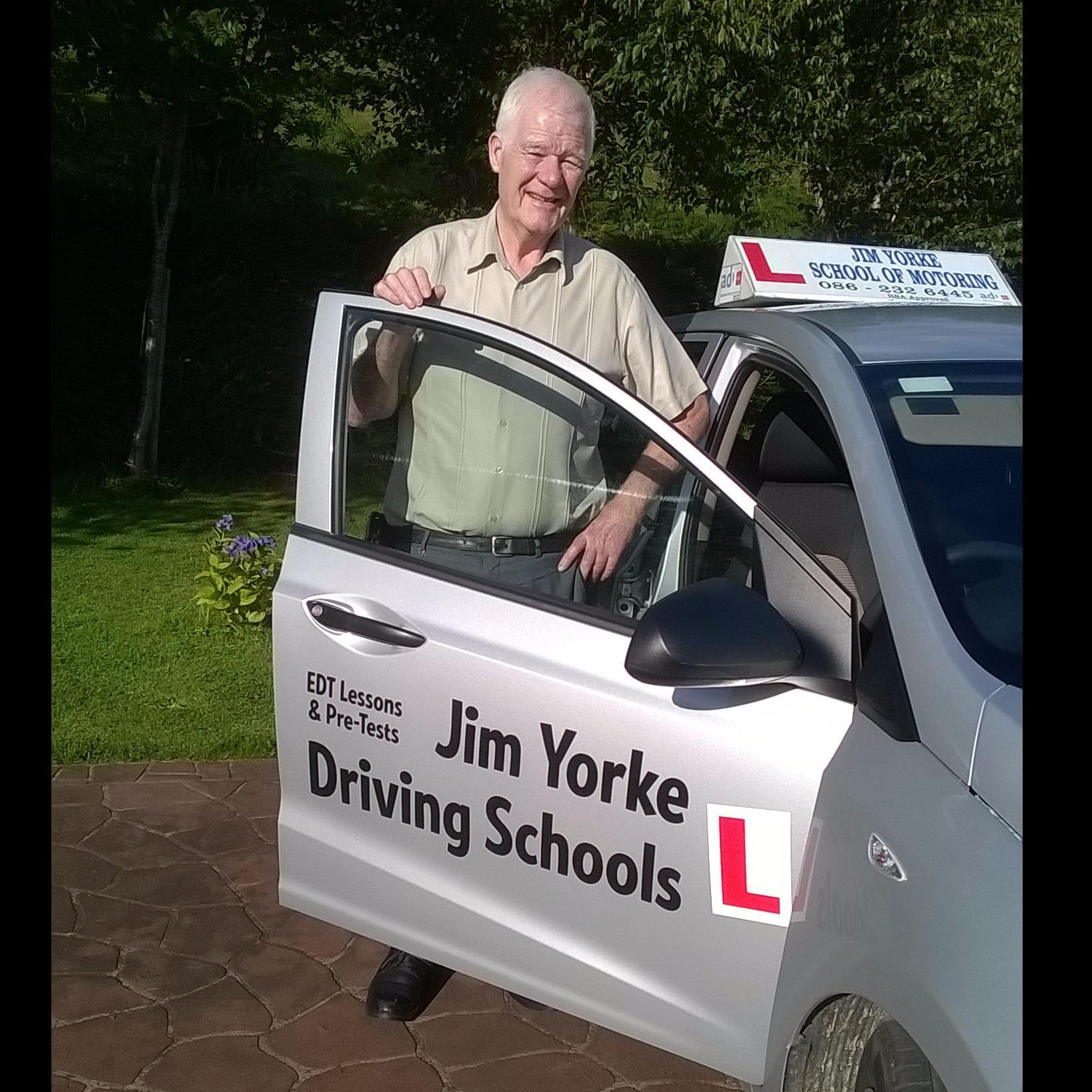 Jim Yorke School of Motoring 1