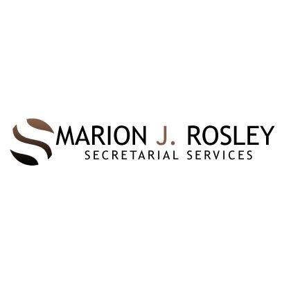 Rosley Marion J Secretarial Services