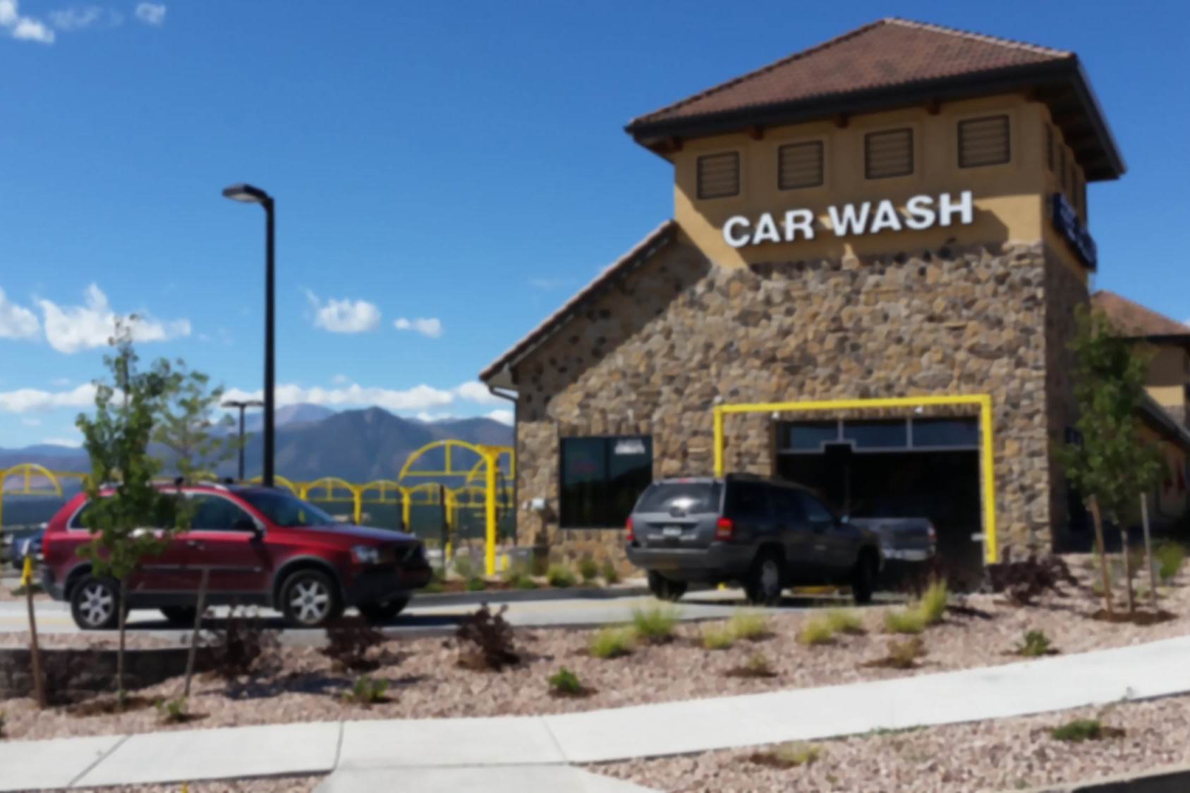 North Gate Car Wash image 0