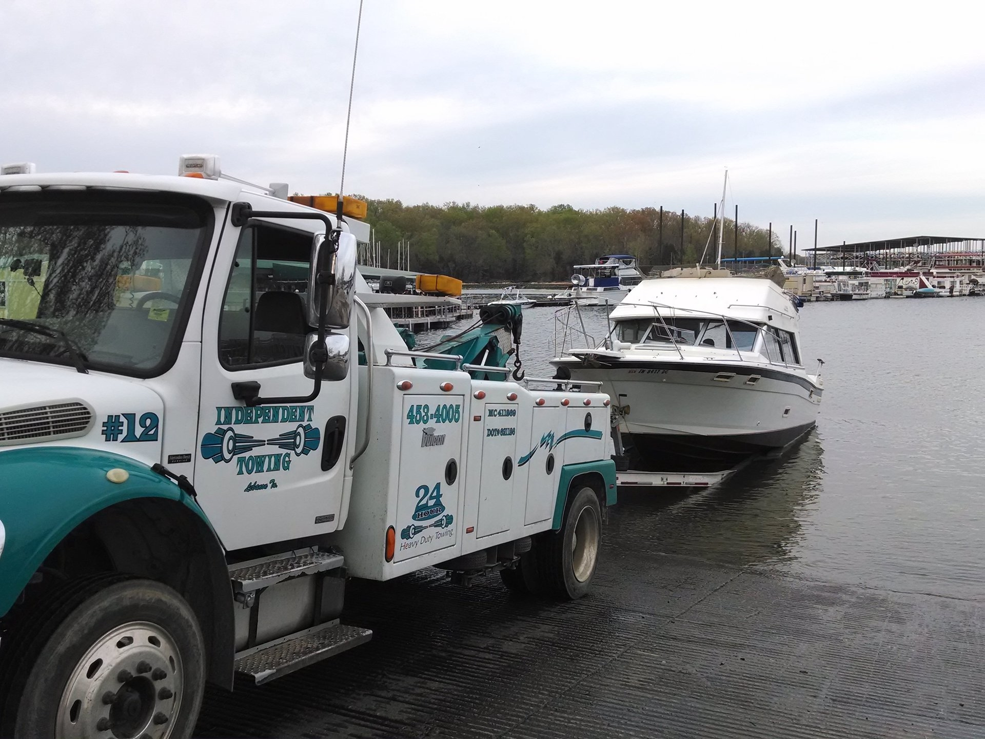 Independent Towing and Recovery LLC image 10