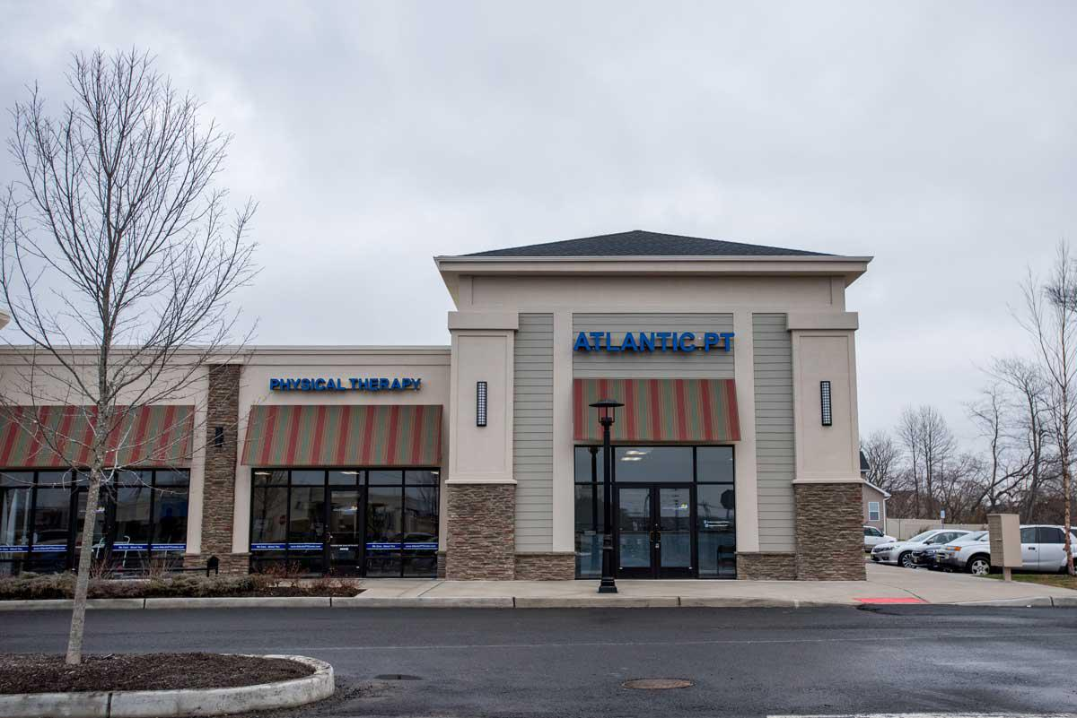 Atlantic Physical Therapy Center - Monroe, NJ image 7