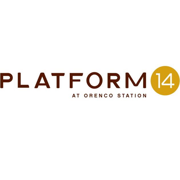 Platform 14