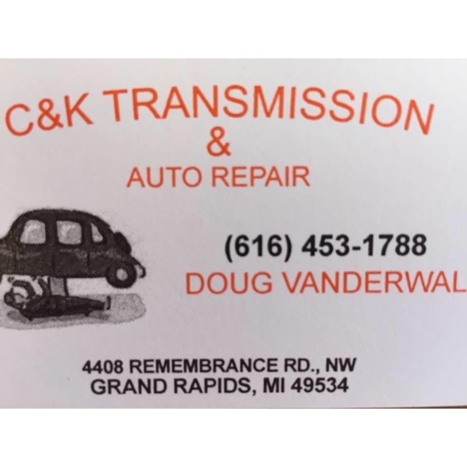 C&K Transmission & Auto Repair