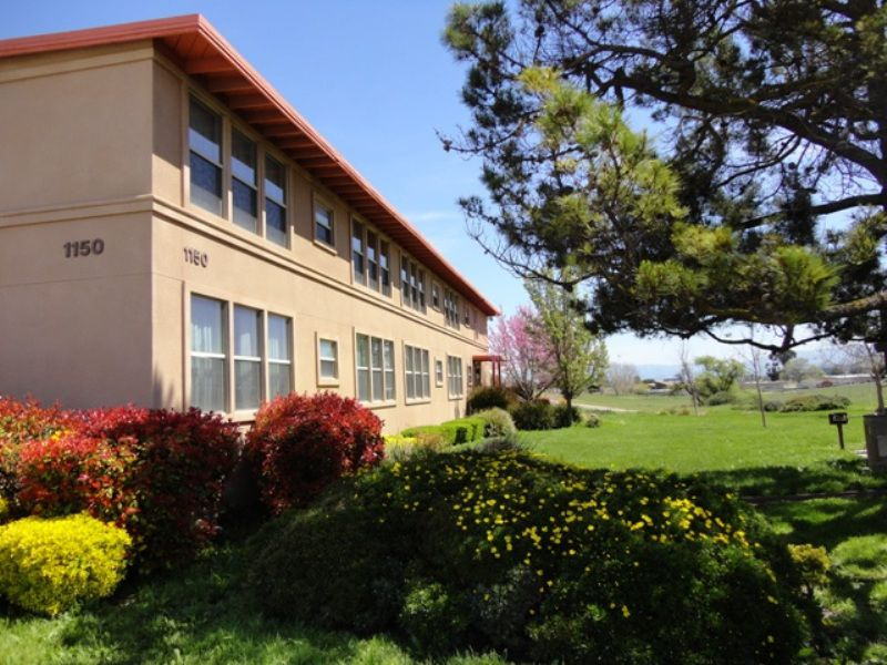IHG Army Hotels Buildings 1150 & 1151 image 0
