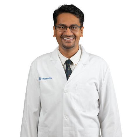 Image For Dr. Suraj  Rajan MD