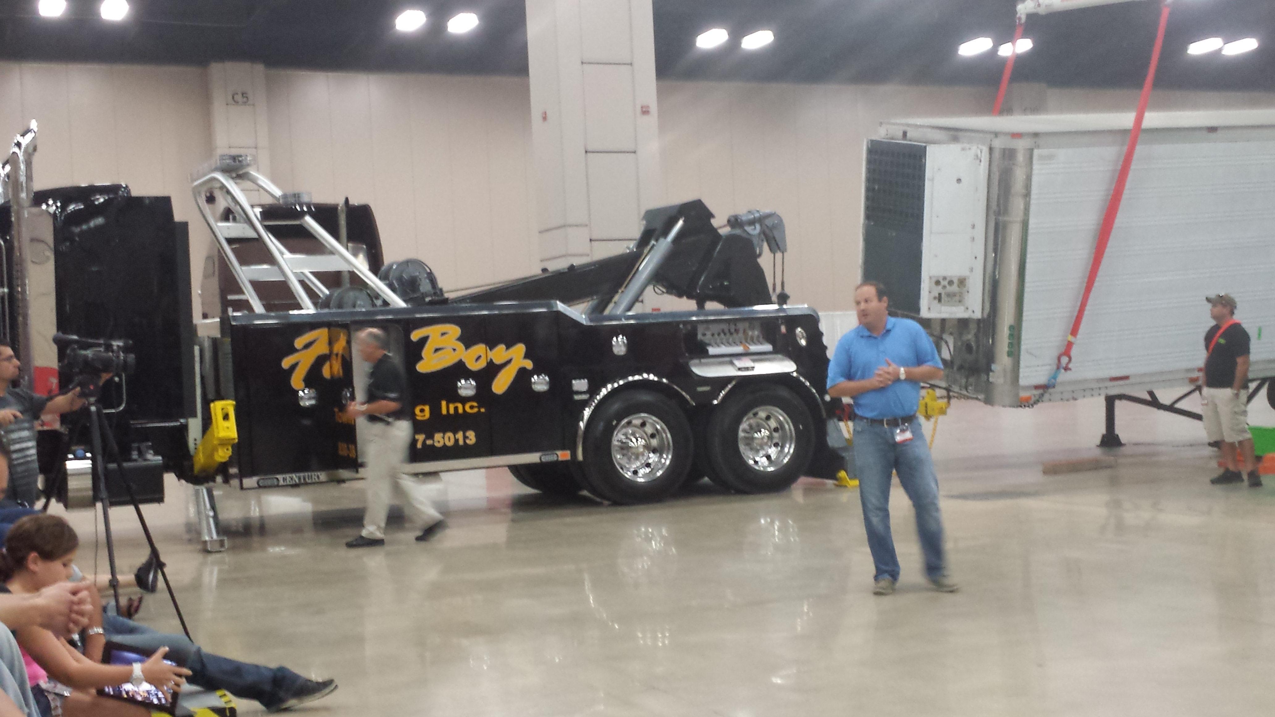 Fat Boy Towing and Transport, Inc. image 6